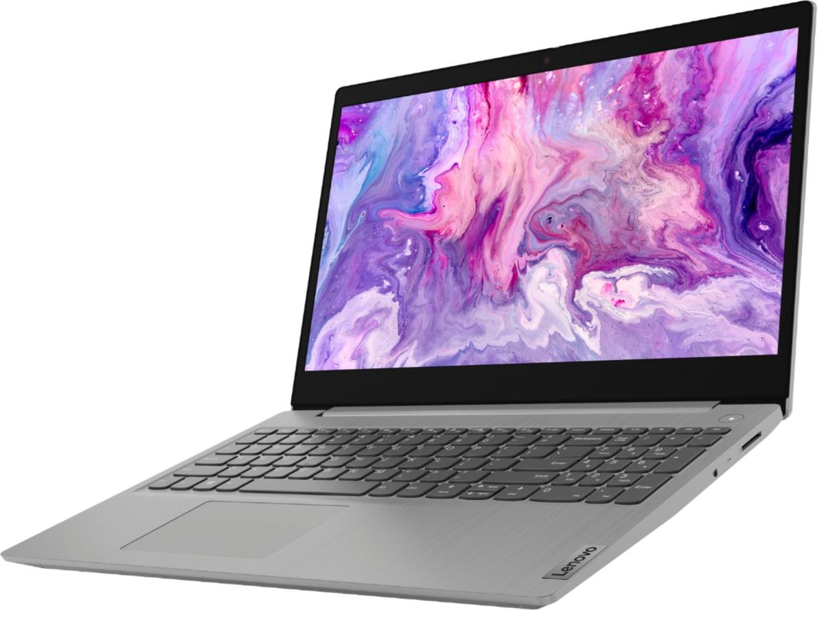 Laptop Lenovo Ideapad 15 Touch 81we00nkus Grey