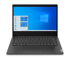 Laptop Lenovo Ideapad 3 14.0p Pnt 81wa00b1us Black New