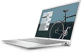Laptop Dell Inspiron 15.6 5502 I5 Silver New