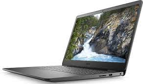 Laptop Dell Inspiron 15.6p 3502 Black New