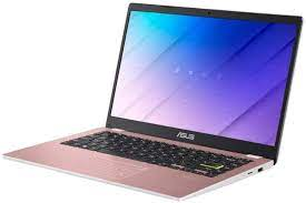 Laptop Asus 14p E410ma-202 Pink New