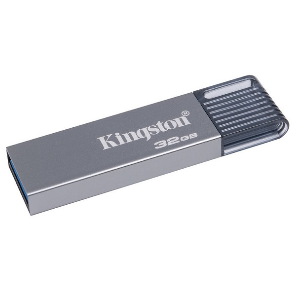 Pen Drive 32.0 Gb Kingston Data Traveler  Dtm7/32gb
