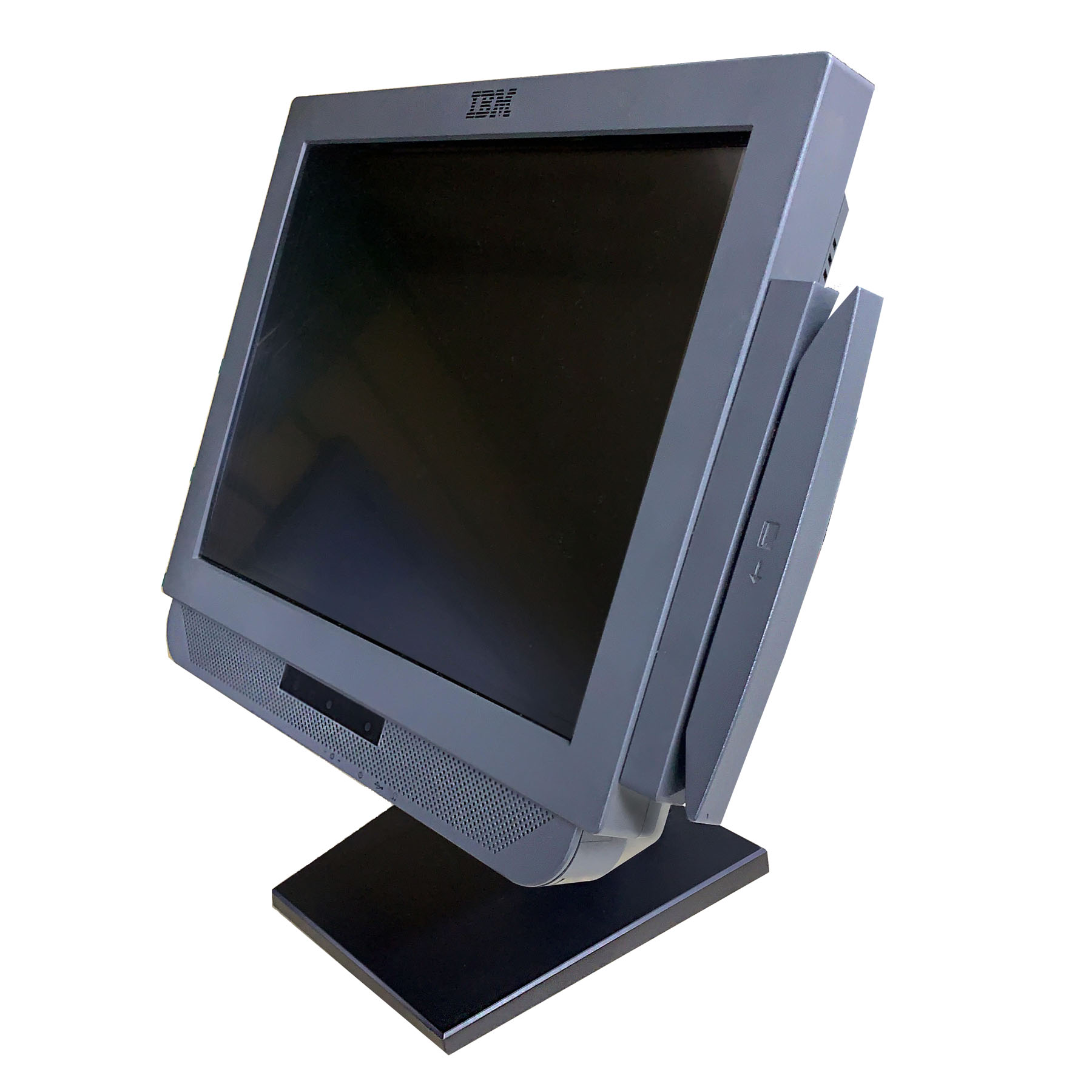 Ibm Pos 4838-52e All In One Touch Used Base Nueva