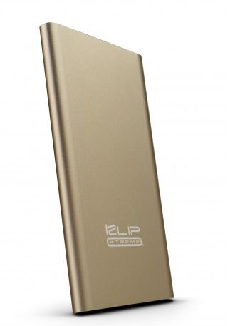 Power Bank Klipx Kbh-155gd Enox5000