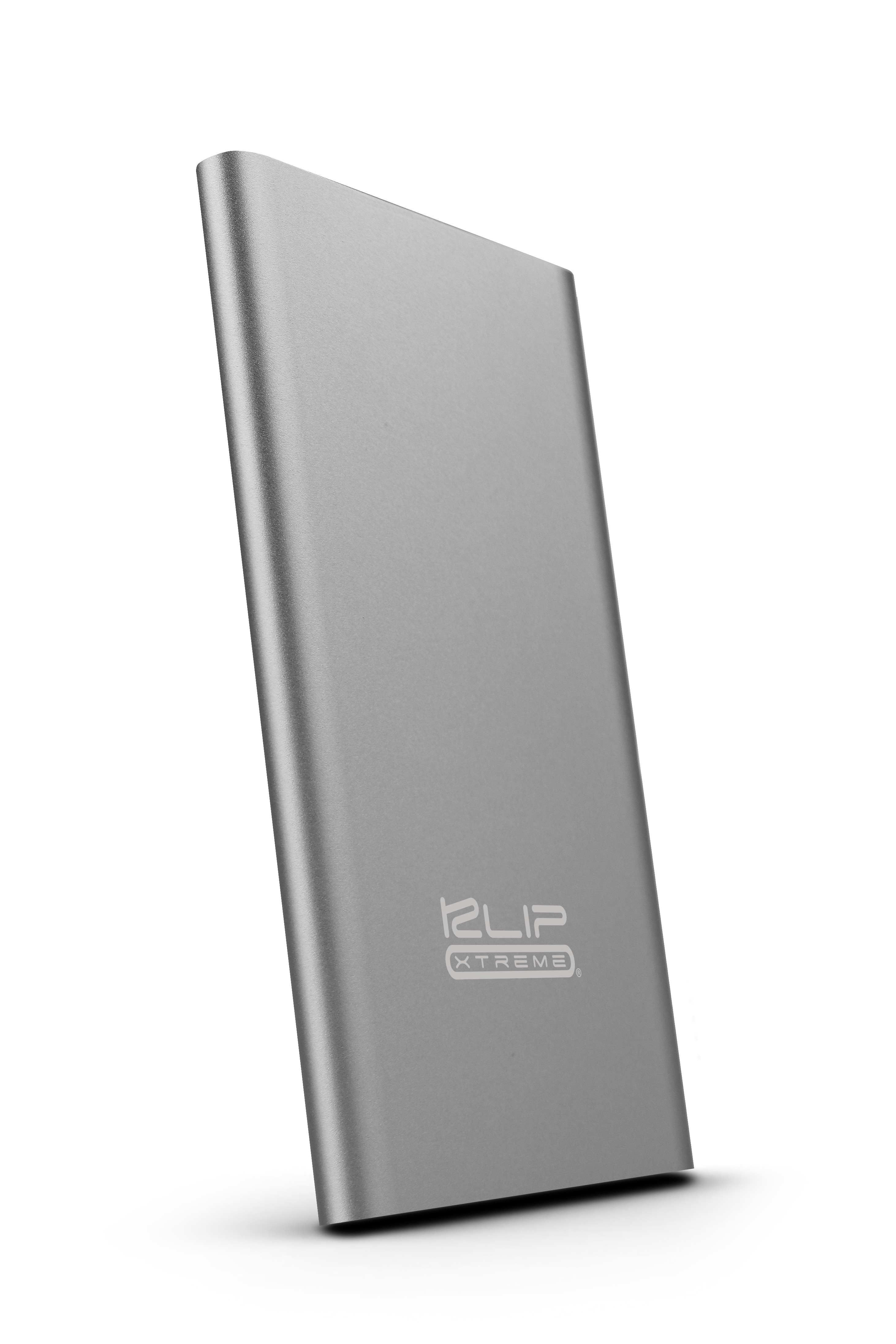Power Bank Klipx Kbh-175sv Enox80000 Silver