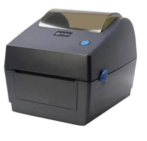 Printer 3nstar Para Label Ldt104