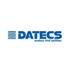 Datecs Pp-55 Charging Pcb Board