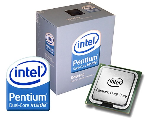 Proc. Intel Dual Core 2.5ghz (e5200)