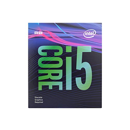 Proc. Intel Core I5-9400 2.9.0ghz Lga 1151