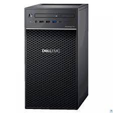 Server Dell Poweredge T40 Xeon E-2224g