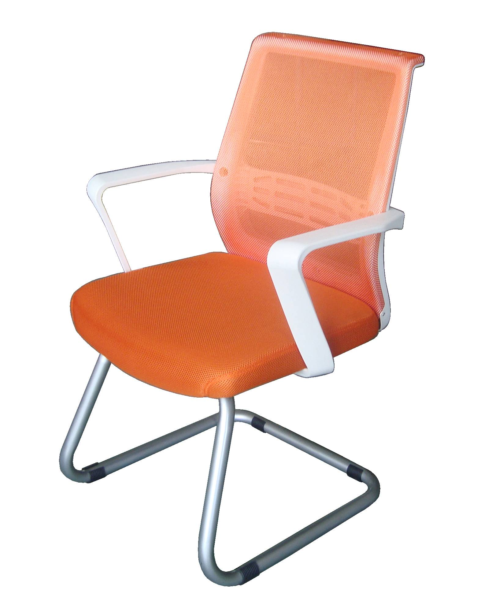Silla Visita Sx -w4375 Orange Sil620