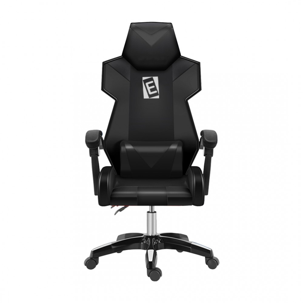 Sillon Gamer Eledo Chragmliref Black