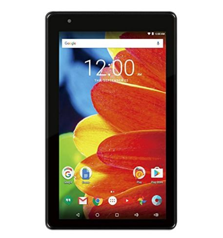 Tablet 7.0 Rca Voyager Black