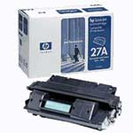 Toner Hp-c4127x Black Original