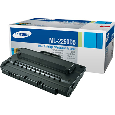 Toner Samsung Ml-2250 Black Original